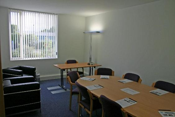 UK Road Safety - MIDAS Training Facilities LSmall Room