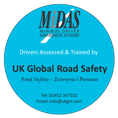 Midas minibus awareness, assessment and training scheme by UK Global Road Safety